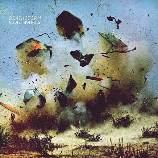 Brainstorm альбом Heat Waves