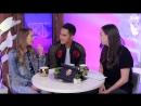 Alexa Carlos PenaVega Reveal the Secret to Making Marriage Work in Hollywood ☆Alexa Vega Daily ℒℴѵℯ News☆ Alexa PenaVega