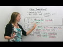 Learn English with Emma_ vocabulary, culture, and the first conditional