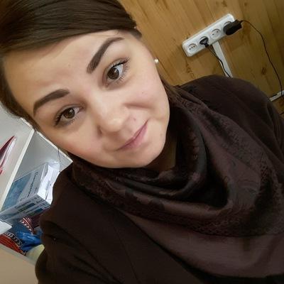 Ирина Ляхова