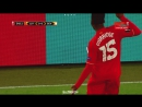 Гол Старриджа в финале ЛЕ |RG.98| | nice_football