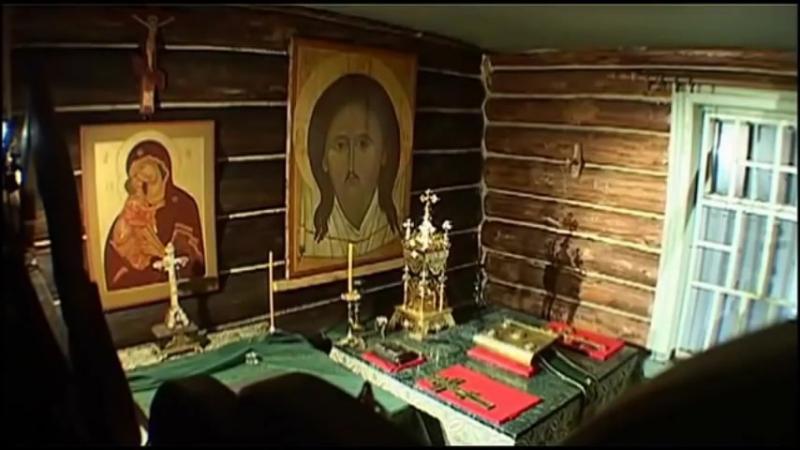 Андрей Сапунов Воскресенье Звон