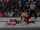 Титаны реслинга на ТНТ и СТС WCW Nitro October 04, 1999