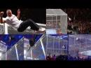 Два прыжка с клетки. Шейн Макмэн против Гробовщик, Кевин Оуэнс. Ад в клетке 2017 и Рестлингмания 32. Рестлмания. Полёт. Клетка