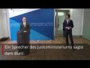 Minister-Tweet gelöscht- Heiko Maas bekommt sein eigenes Gesetz zu spüren