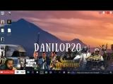 Live - YT DaniloP20 - Twitch DaniloP20 - #CanalDaniloP20