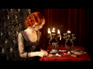 Red Room #6 (Lilith Ardath)