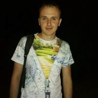 Андрей Хруль