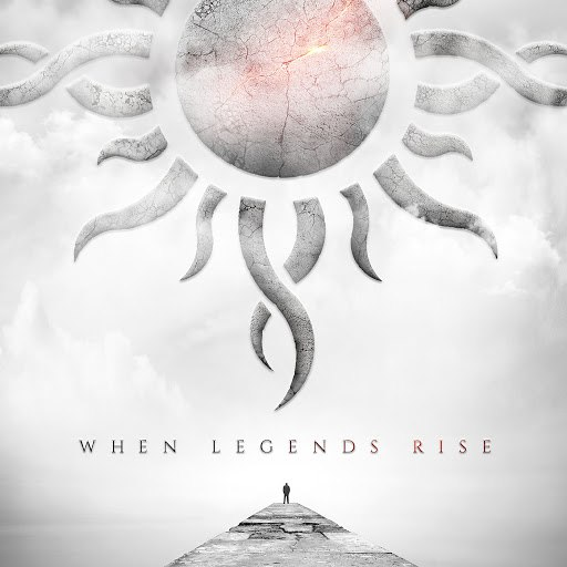 Godsmack альбом When Legends Rise