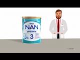 NAN OPTIPRO® 3