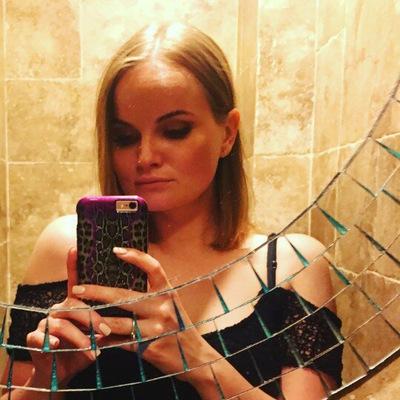 Дарья Юрьева