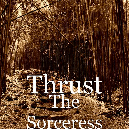 Thrust альбом The Sorceress