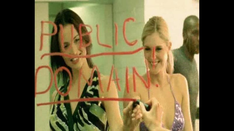 Public Domain feat. Chuck D - Rock Da Funky Beats