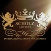 Scholz Artists IAM