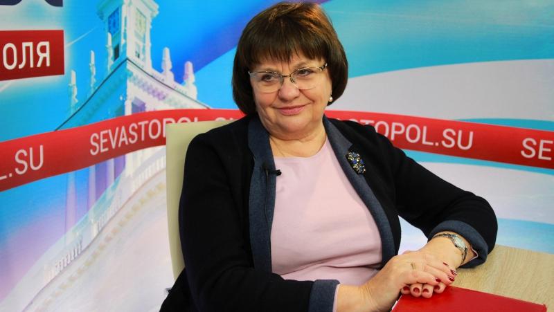 Светлана Мельникова о встрече с Путиным и передаче объектов Херсонеса церкви
