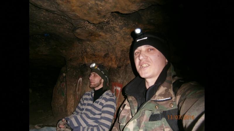LIST Посещение Каменоломней СЬЯНЫ