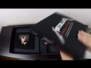 """Unboxing 9׃ Metallica """"Back to the Front"""" signed by JAMES HETFIELD!"""