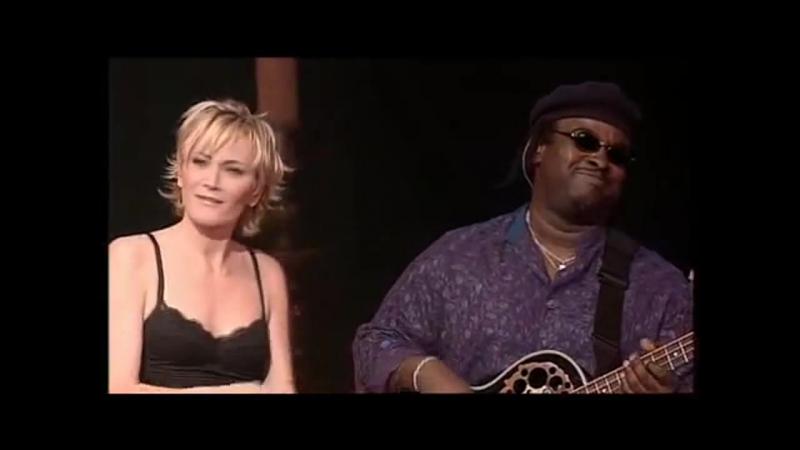 Mademoiselle chante le blues - Patricia Kaas