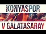 Konyaspor - Galatasaray