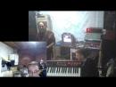 Live Limberia - репетиция, тест железа для записи лайва