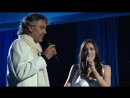 Andrea Bocelli and Katharine Mcphee - The prayer