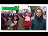 Английские политики устроили блинный забег в «Жирный вторник»