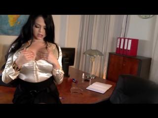 Sexy Zone - Shione Cooper,Hottest Big Boobs,Sexy Lady Office,Горячая секретарша,Красивая Сучка,Хочет секса