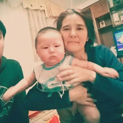 Маржан Құсайынова,