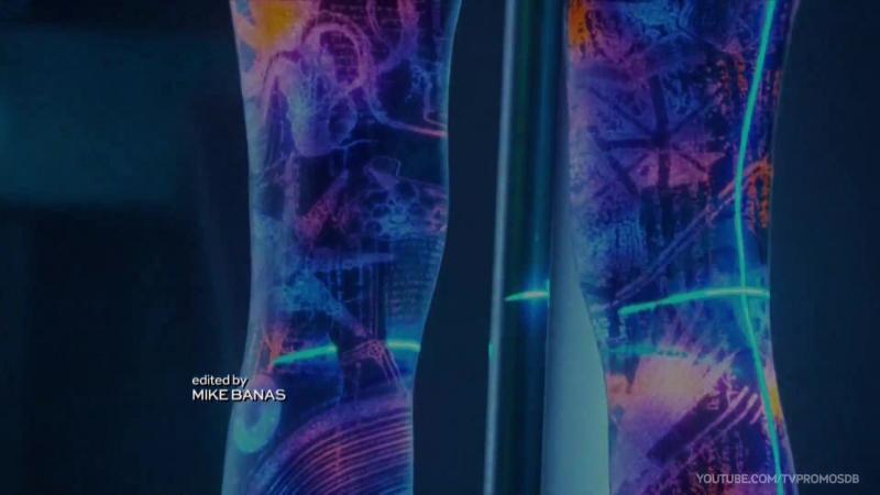 "Слепое пятно 3 сезон 5 серия ¦ Blindspot 3x05 Promo ""This Profound Legacy"" (HD)"