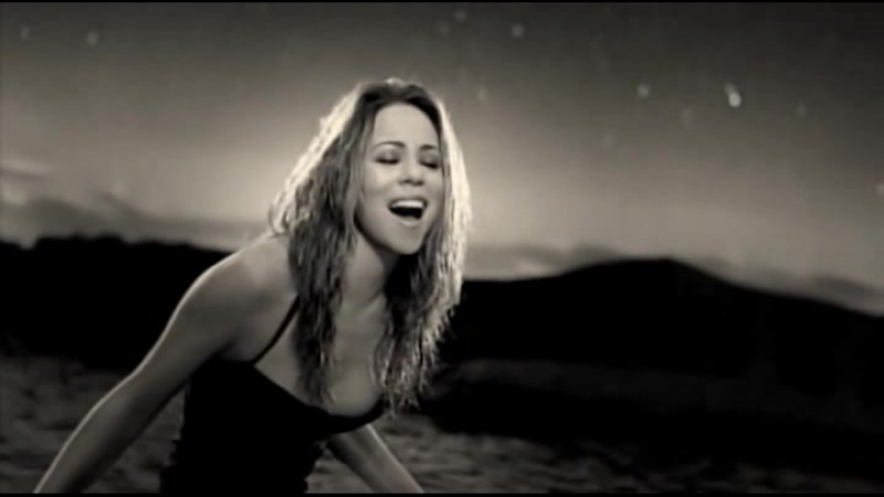 Mariah Carey - My all-