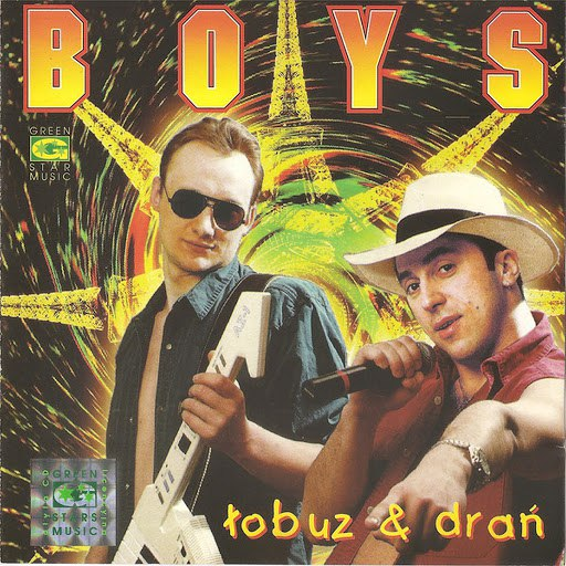 Boys альбом Łobuz i Drań