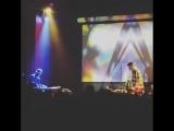 Mike Patton, DJ QBert, Money Mark. 10 Feb 2018. The Chapel, San Francisco