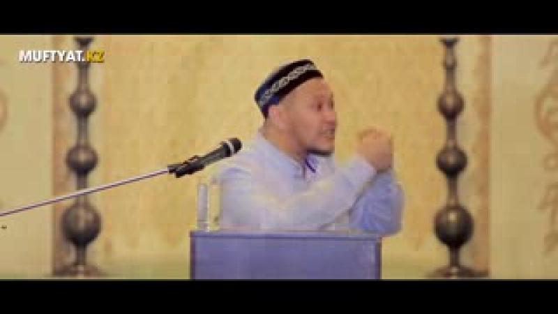 Умар ибн Ал Хатаб р а дың қарапайымдылығы ағайын жүректі жұмсарта білеік