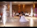 Свадьба Вадима и Виктории.