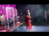 Красноярец сделал предложение своей девушке на концерте хора Турецкого