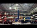 Тайский бокс эмоции били через край