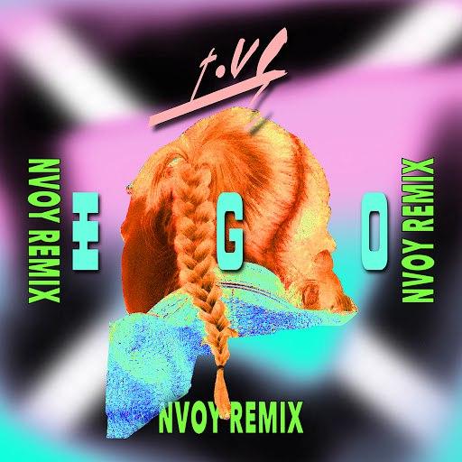 Tove Styrke альбом Ego (NVOY Remix)
