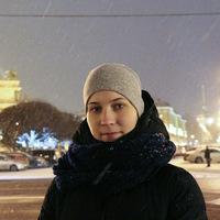 Мария Ветрова