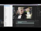 Wonder Woman Bullet Block After Effects Tutorial!   Film Learnin