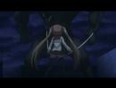 AniDub 12 серия END BDRip Hidan no Aria Ария Алая Пуля Shuken