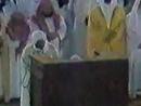 Қаағба 1982 жыл Шейх Али Абдуллаһ Жабиир Сура Фатйха Фуссилат