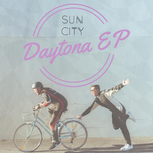 Sun City альбом Daytona - EP