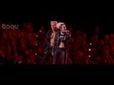 Miley Cyrus &amp Billy Idol - Rebel Yell