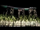 The first world pool on the roof _ Marina Bay_Show.