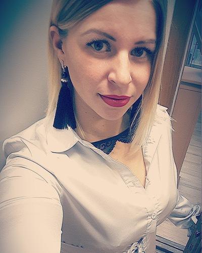 Дарья Зубкова