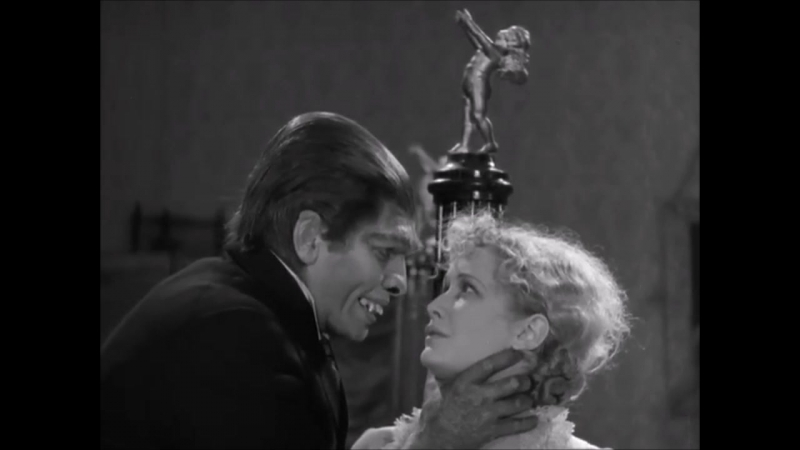 Dr. Jekyll and Mr. Hyde (1932)
