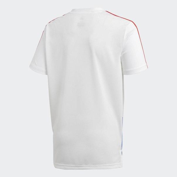 Тренировочная футболка сборной России