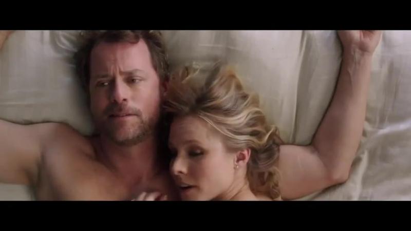 Застрял в любви (2012) трейлер [480p]
