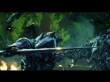 Transformers: The Last Knight | Motors and Magic | Special Features - Bonus Disc