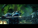 Transformers: The Last Knight   Motors and Magic   Special Features - Bonus Disc